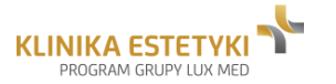 Klinika Estetyki Program Grupy LUX MED