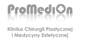 PROMEDION Klinika Chirurgii Plastycznej i Medycyny Estetycznej